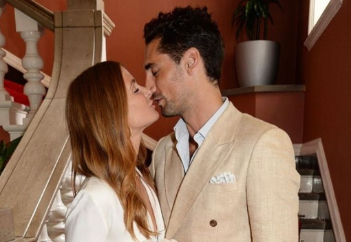 millie-mackintosh-unseen-wedding-photos