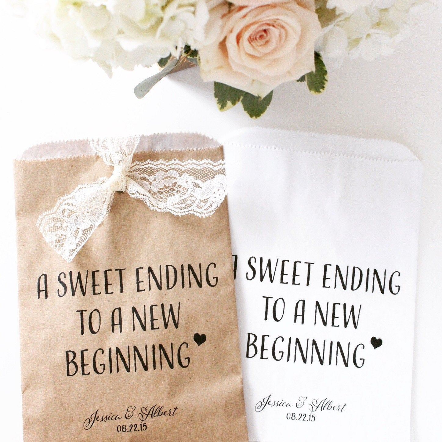 wedding-sweet-table-paper-bags