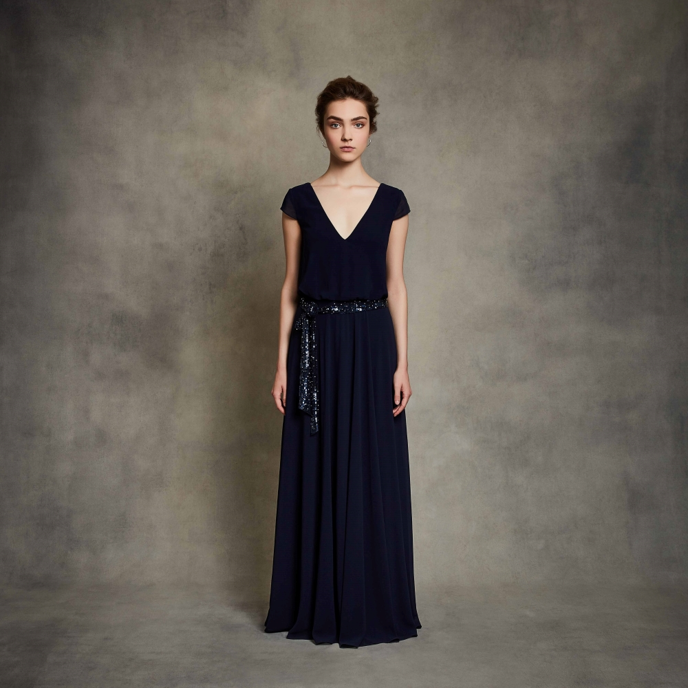 simple.black-bridesmaid-dresses