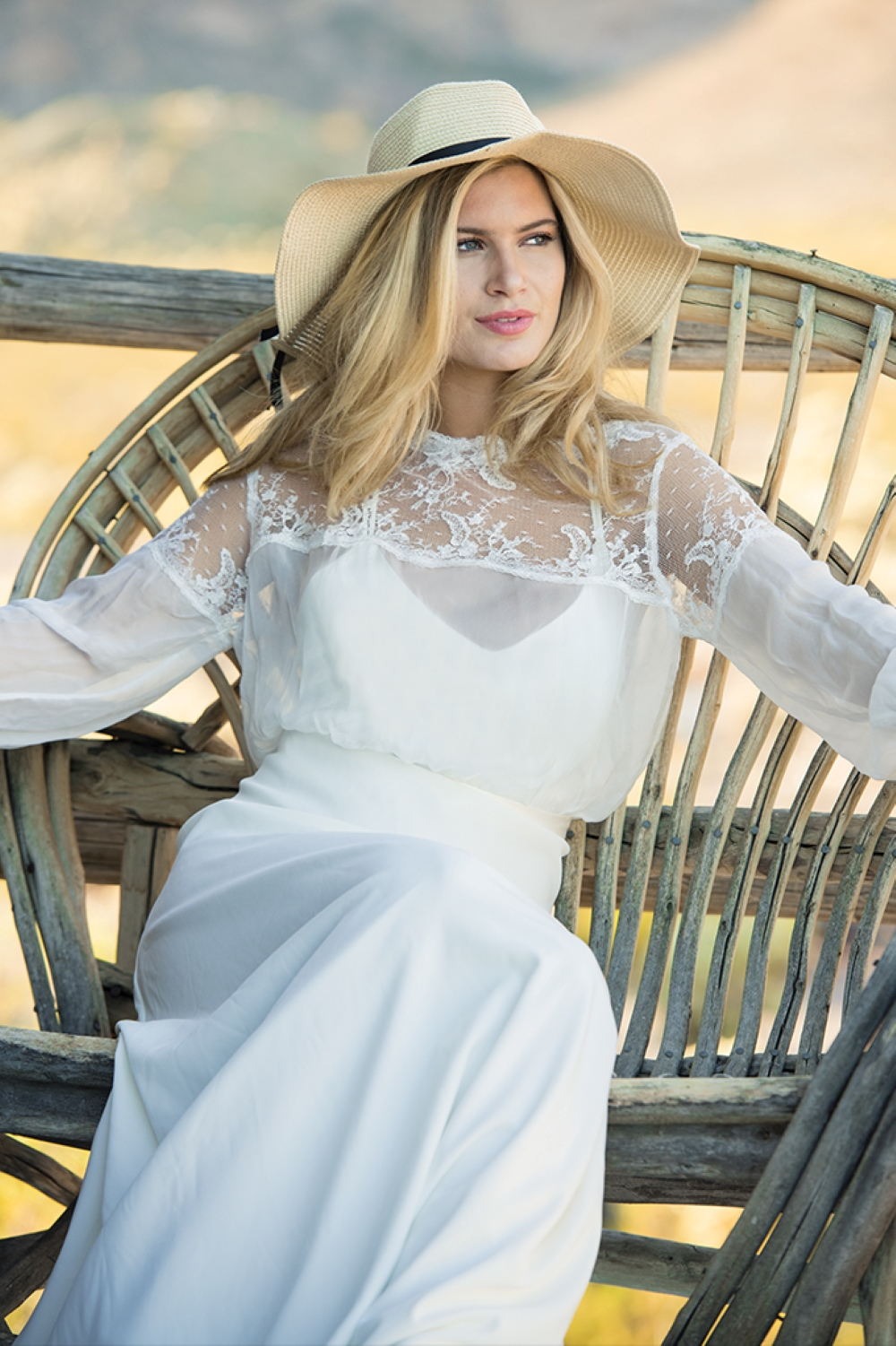sheer-long-sleeved-wedding-dress