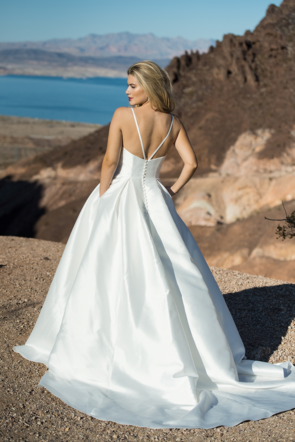 strappy-wedding-dress