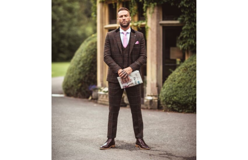 dark-brown-wedding-suit-tweed