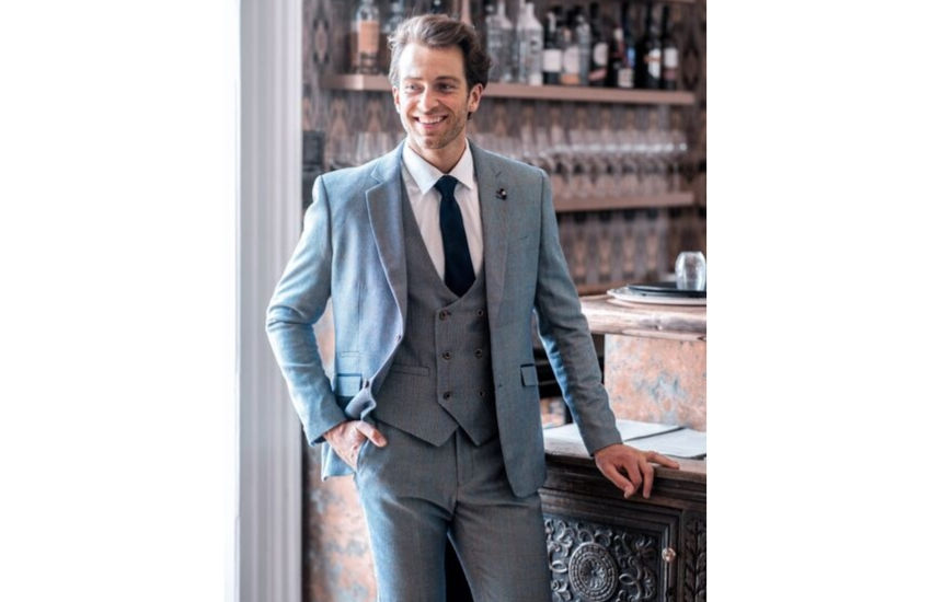 light-blue-tweed-wedding-suit