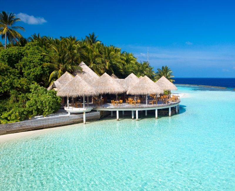 Discount Maldives Honeymoons