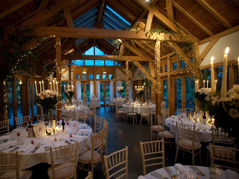 See our Barn Wedding Venues